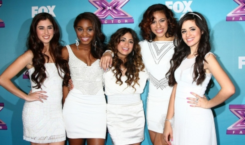 X factor finale taping