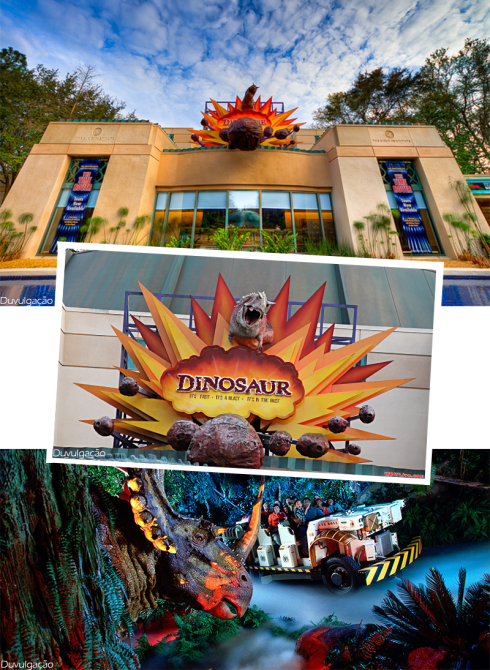 Dinossaur